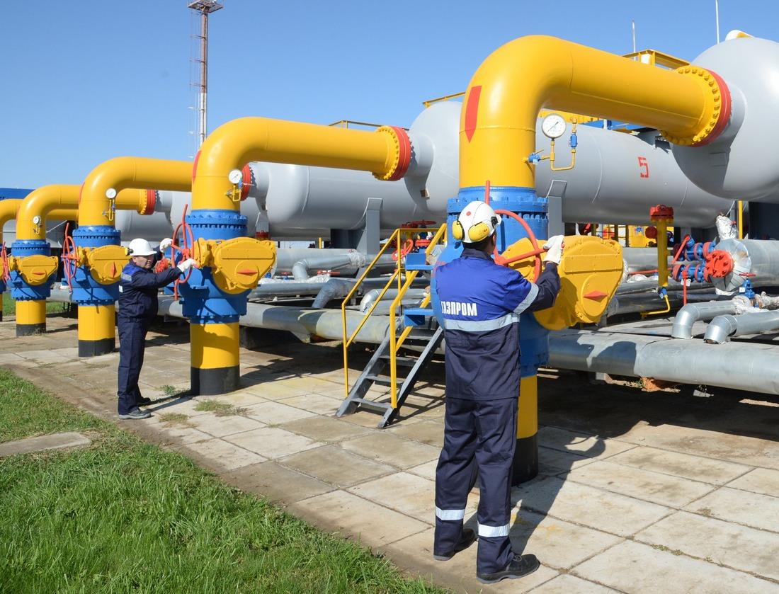 Инженерная экспертиза фундамента газовой трубы