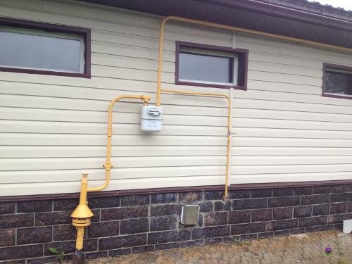 Инженерная экспертиза газопровода низкого давления