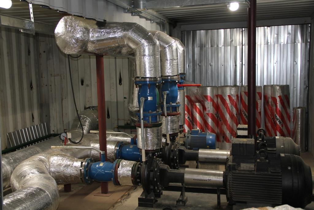 Техническая экспертиза газового оборудования котельной для обращения в суд