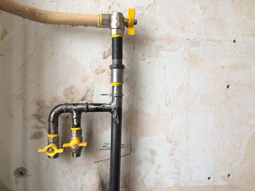 Инженерная экспертиза газопровода высокого давления