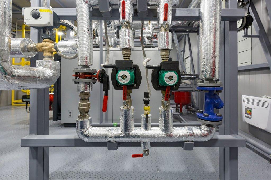 Проведение экспертизы газовой котельной для обращения в суд