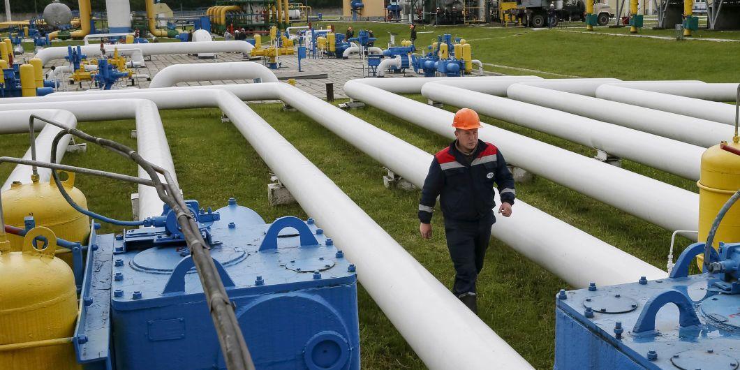 Магистральный газопровод: экспертиза
