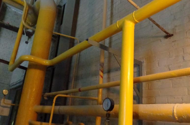 Инженерная экспертиза подземного газопровода