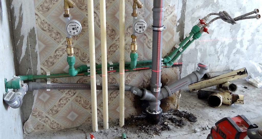 Инженерная экспертиза систем канализации