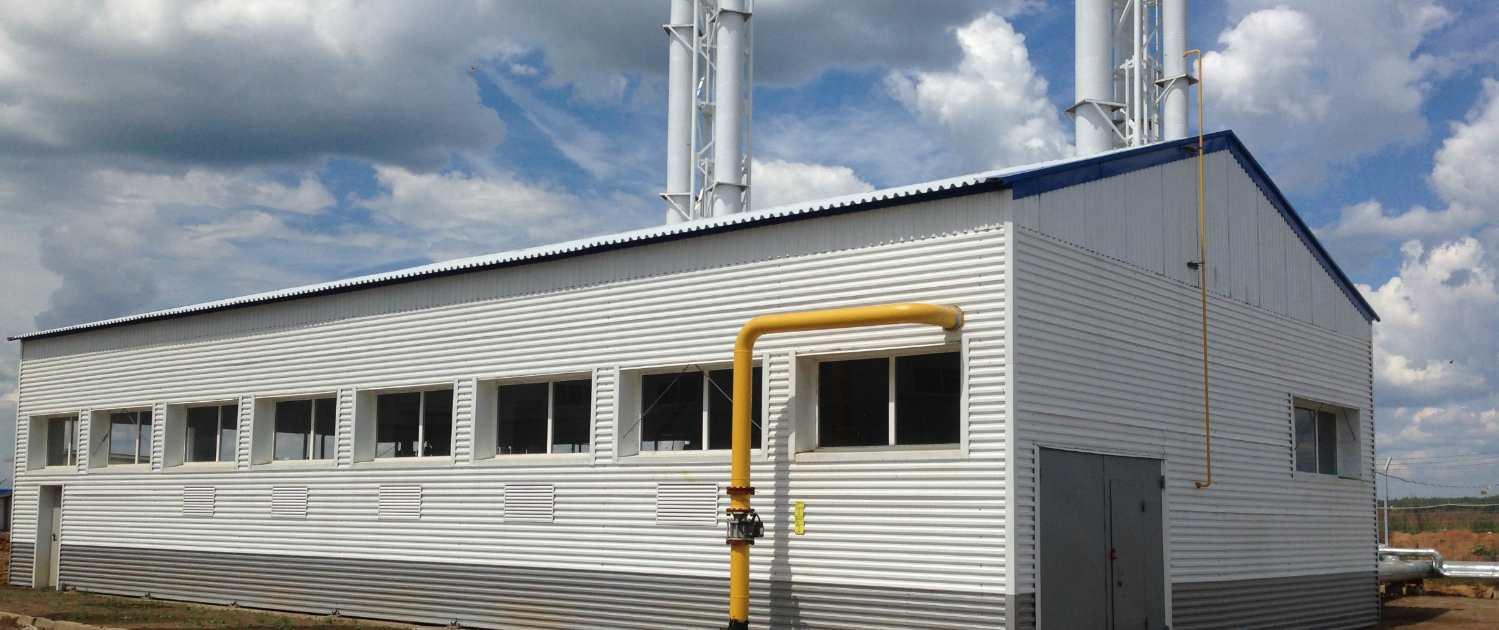 Техническая экспертиза газового котла в Москве