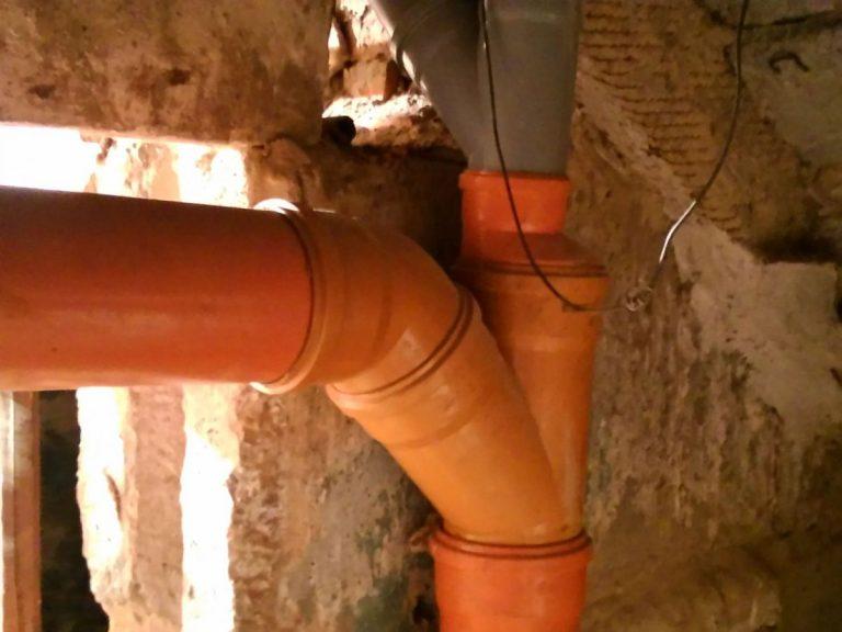 Инженерная экспертиза систем водоснабжения и канализации