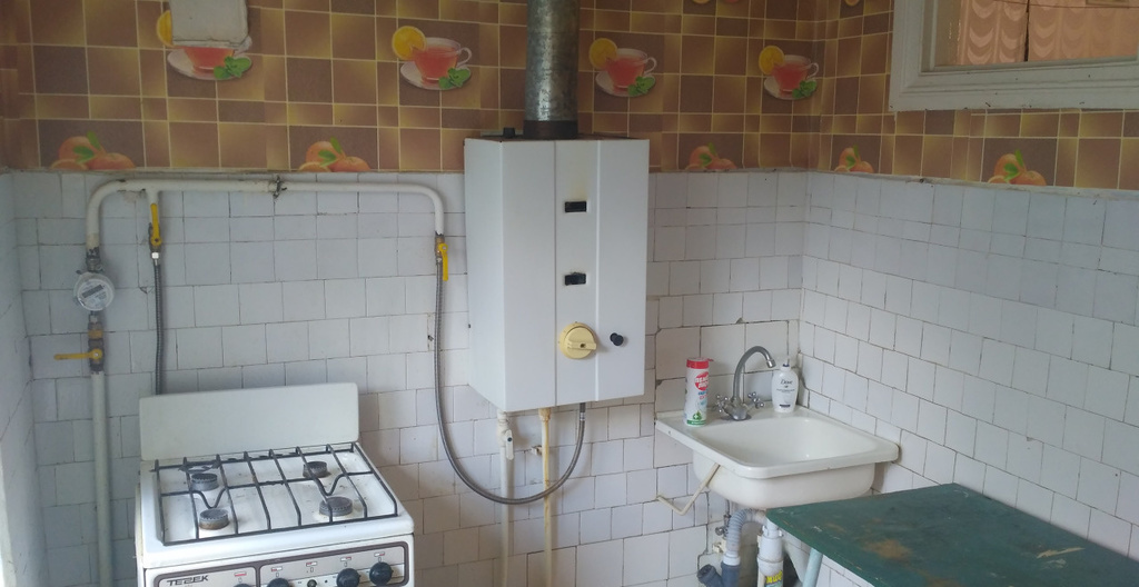 Инженерная экспертиза газа