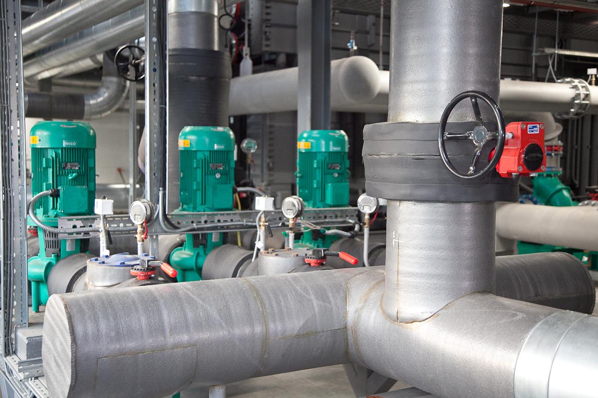 Техническая экспертиза газового котла для обращения в суд