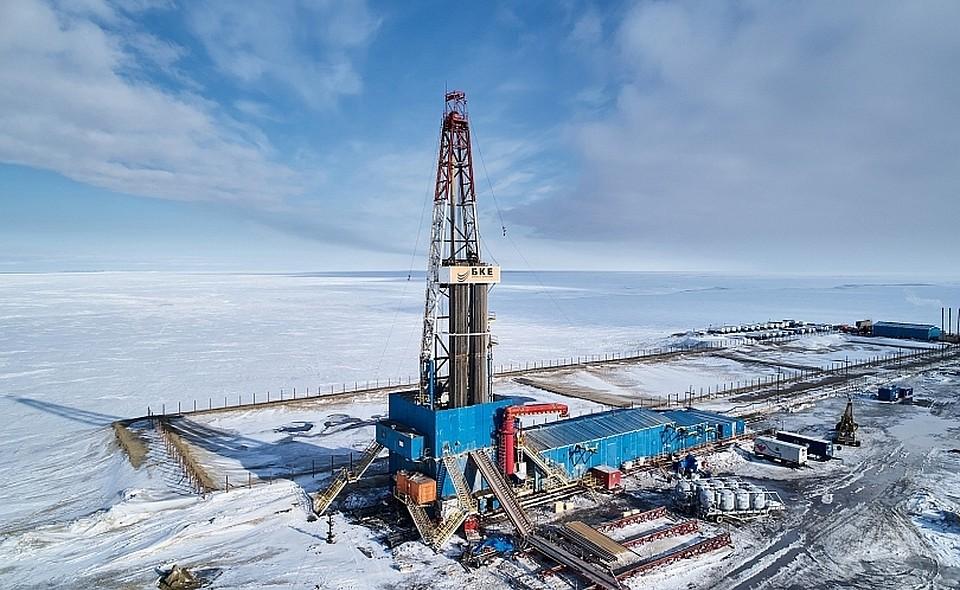 Инженерная экспертиза нефтедобывающего оборудования