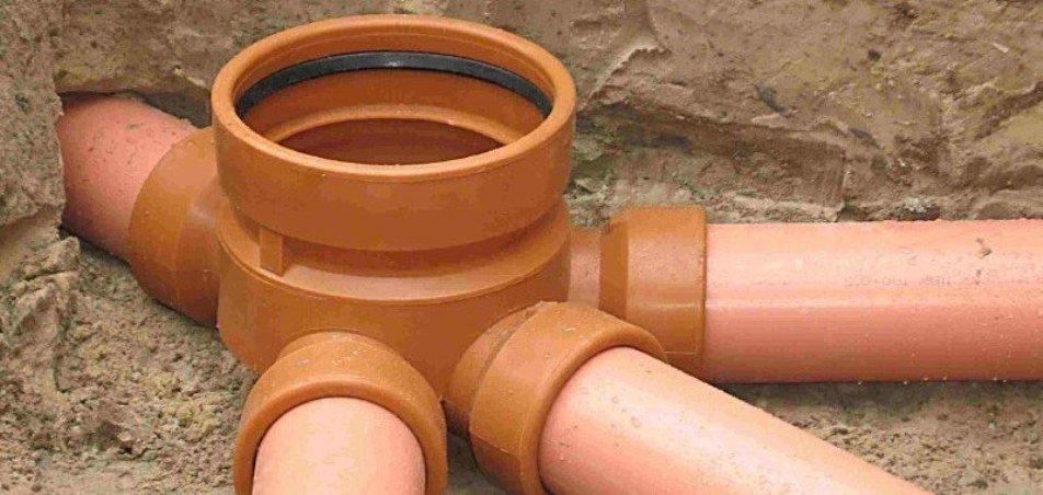 Инженерная экспертиза канализационных сетей