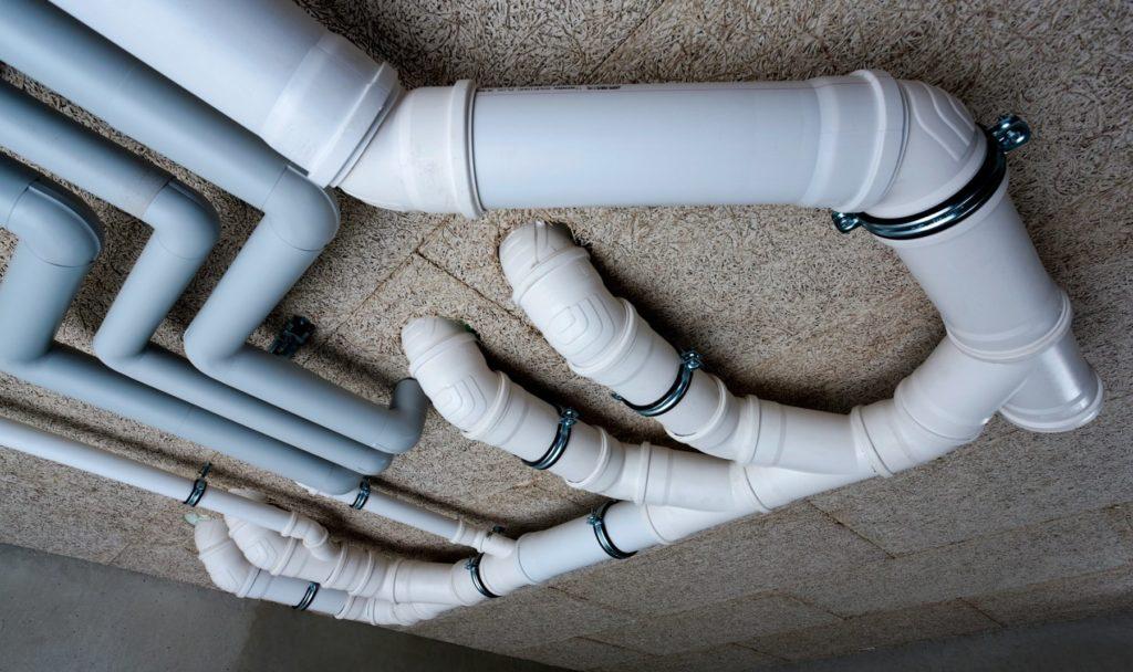 Инженерная экспертиза труб канализации
