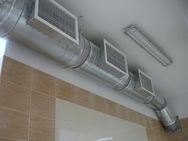 Независимая экспертиза систем вентиляции и кондиционирования