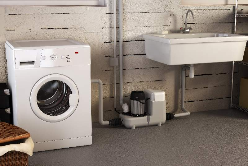 Независимая экспертиза канализационной трубы в квартире