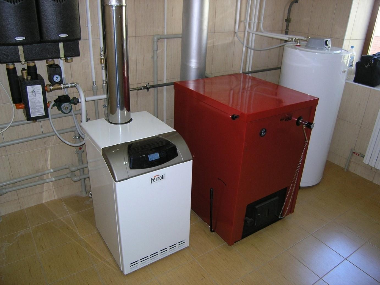 Судебная экспертиза котлов отопления