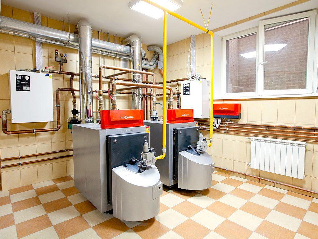 Экспертное обследование газопровода: цена
