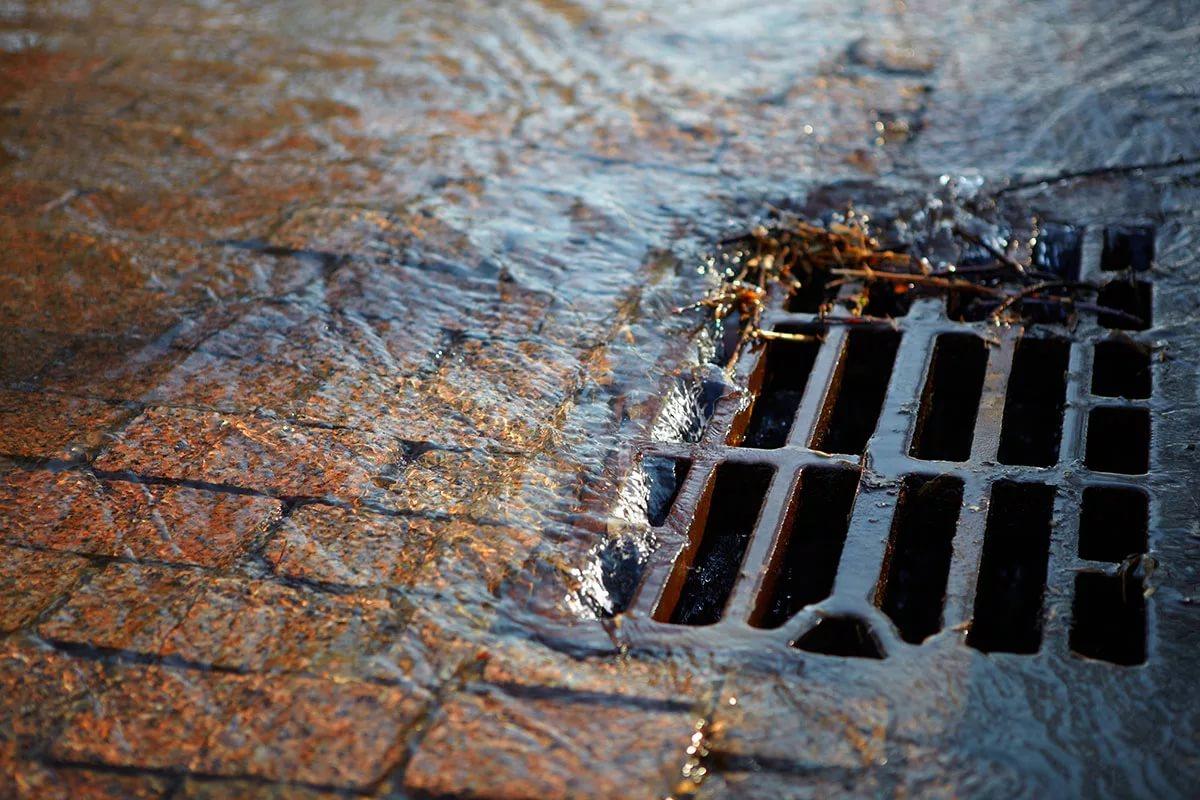 Независимая экспертиза ливневой канализации