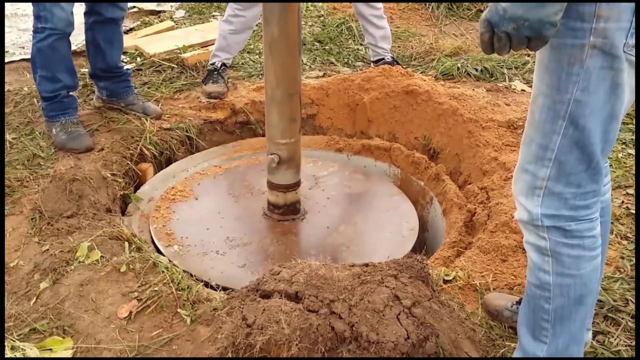 Судебная экспертиза проектов строительства скважин