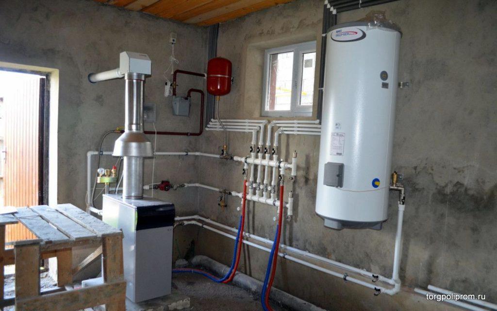 Инженерная экспертиза проекта газовой котельной