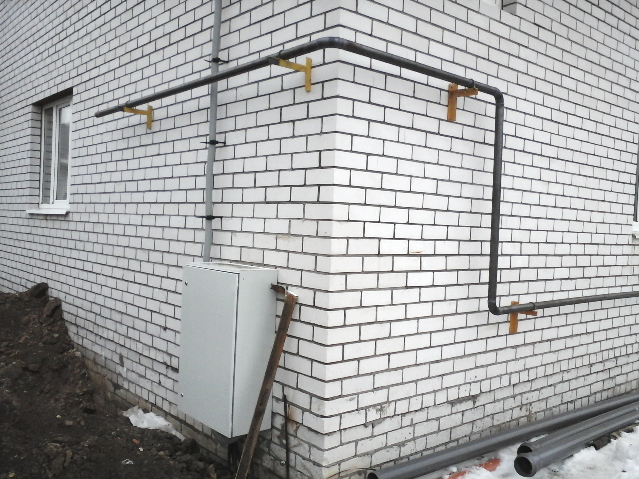 Газовая техническая экспертиза в Москве
