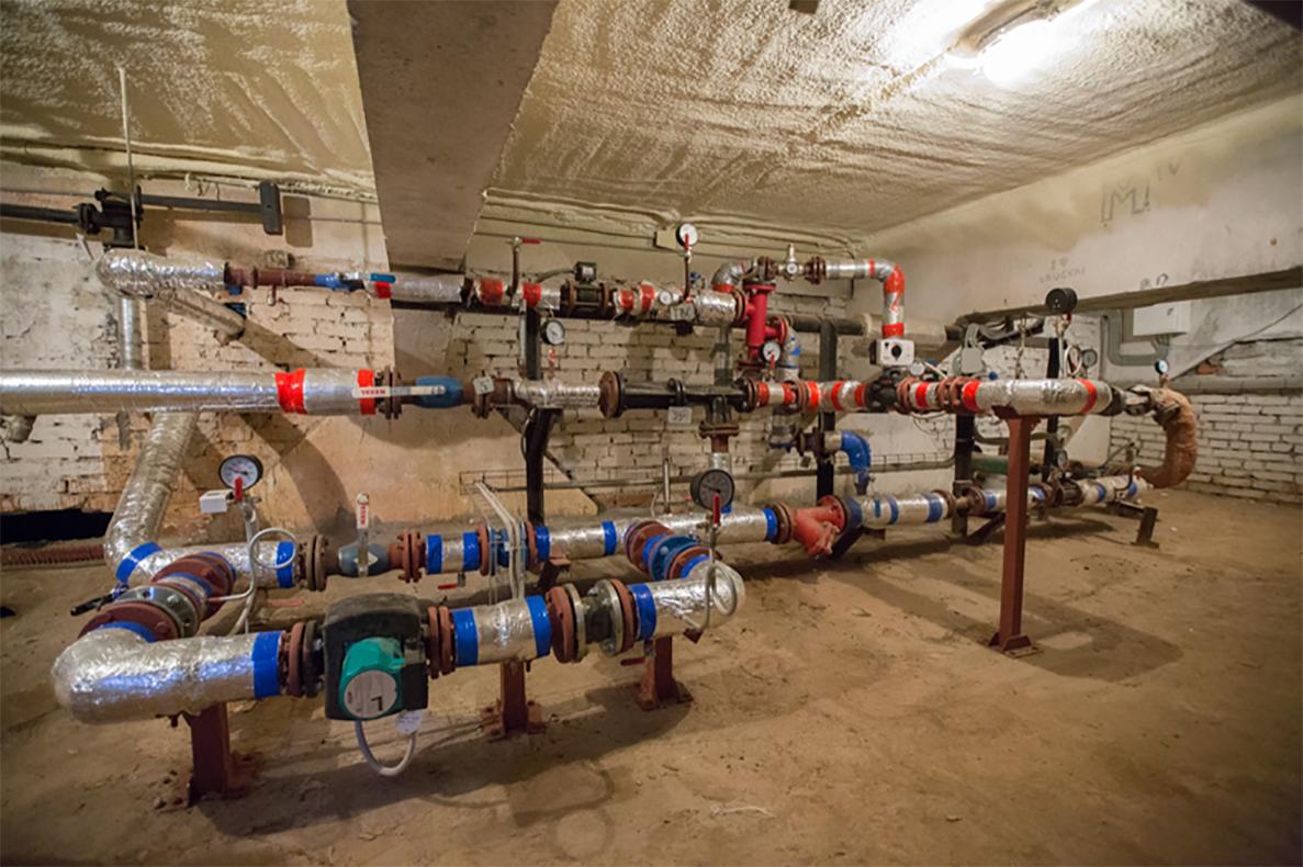 Независимая экспертиза системы отопления многоквартирного дома