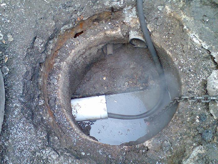 Инженерная экспертиза канализации видеокамерой: цена
