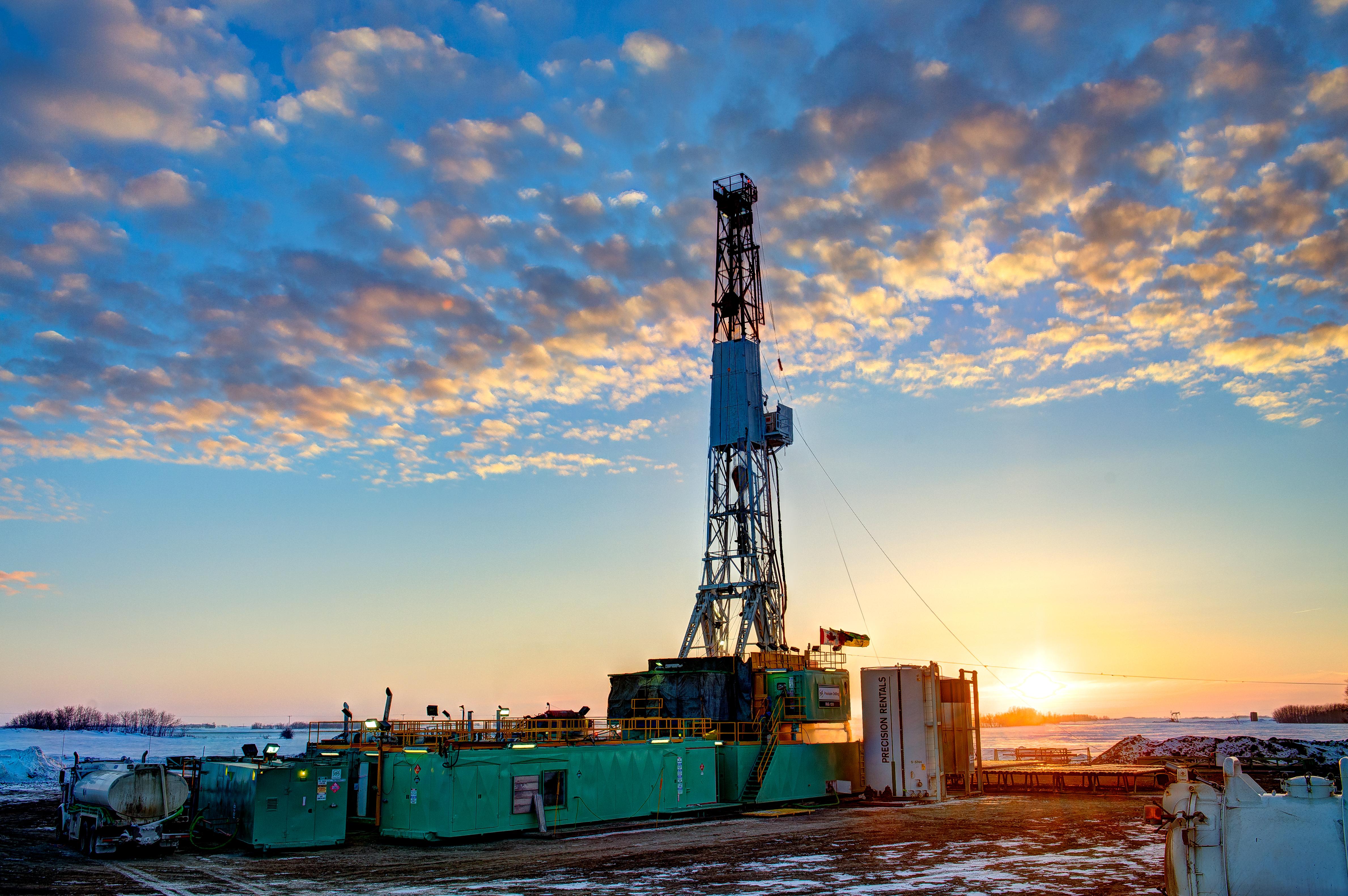 Судебная экспертиза нефтедобывающего предприятия