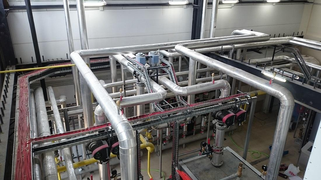 Судебная экспертиза газового оборудования