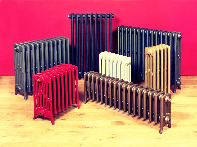 Независимая экспертиза радиатора отопления