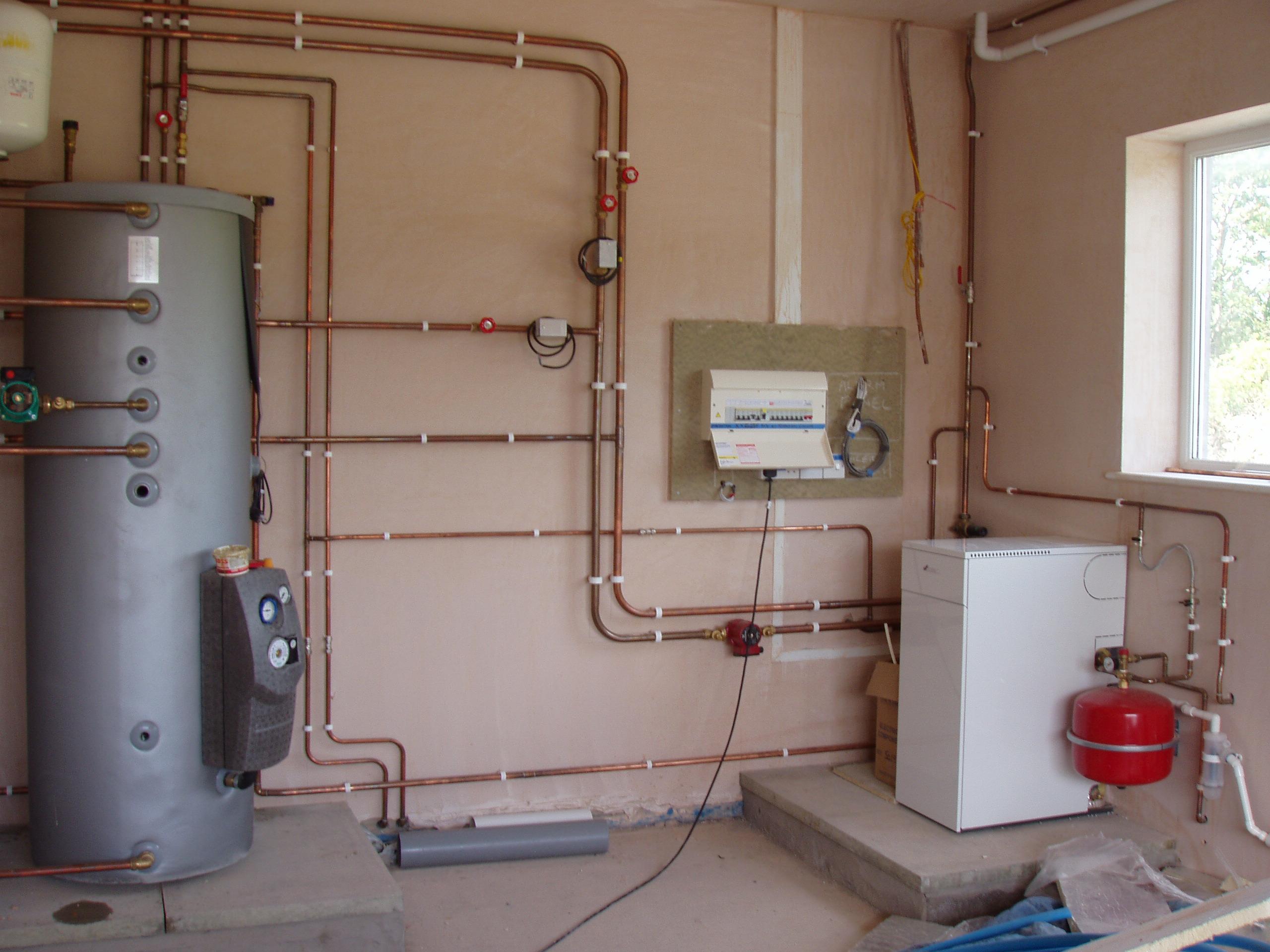 Независимая экспертиза системы отопления
