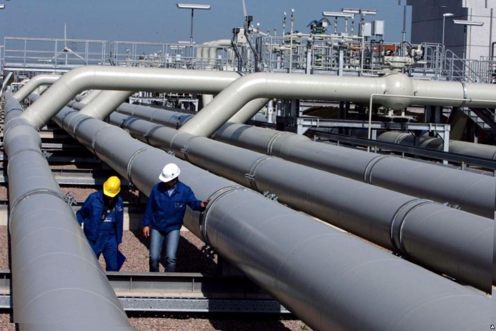 Магистральный газопровод: независимая экспертиза