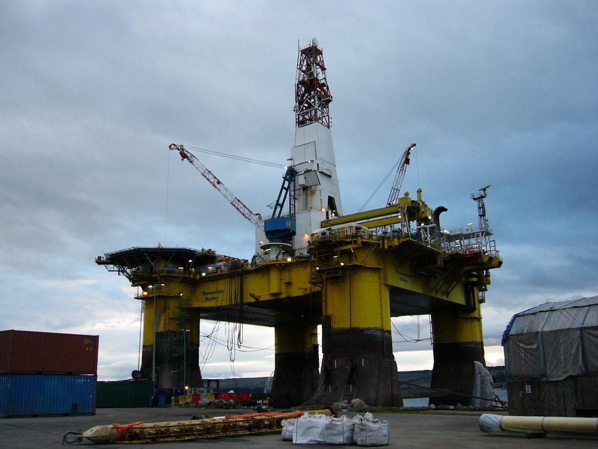 Независимая экспертиза нефтедобывающего предприятия
