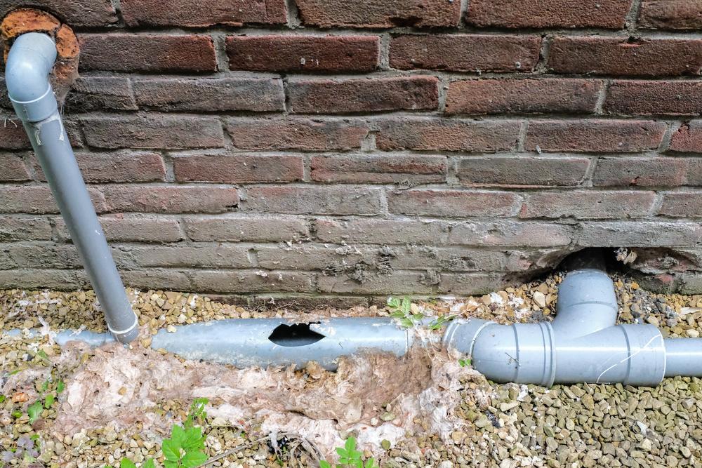 Инженерная экспертиза канализационной сети на техническое состояние