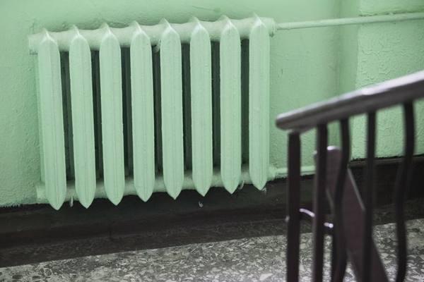 Независимая экспертиза отопление в квартире