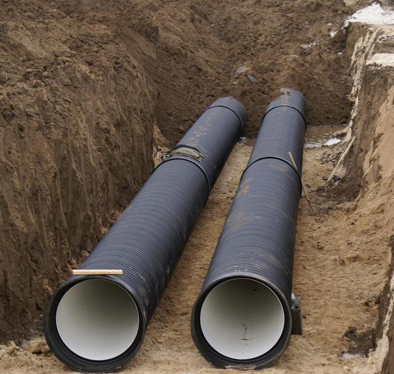Инженерная экспертиза канализации: цена