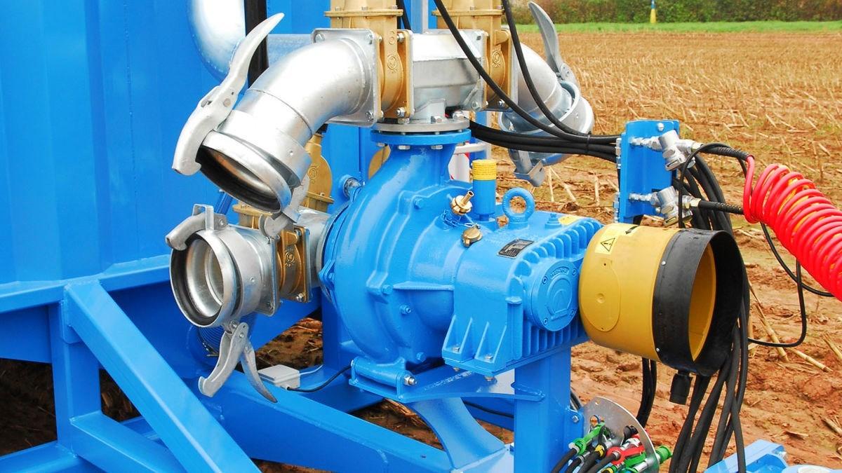 Независимая экспертиза нефтедобывающего оборудования