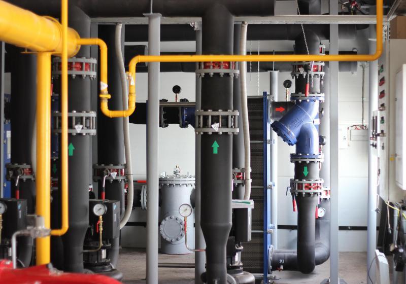 Экспертиза газовой котельной для обращения в суд
