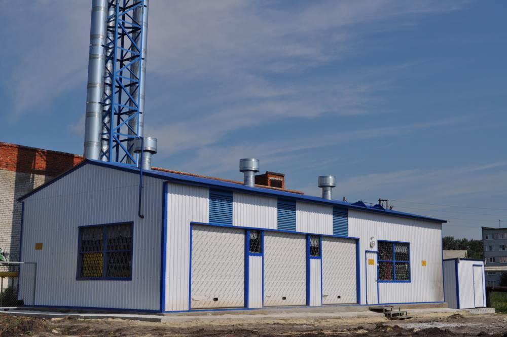 Энергетическое обследование коммунальных отопительных котельных для обращения в суд