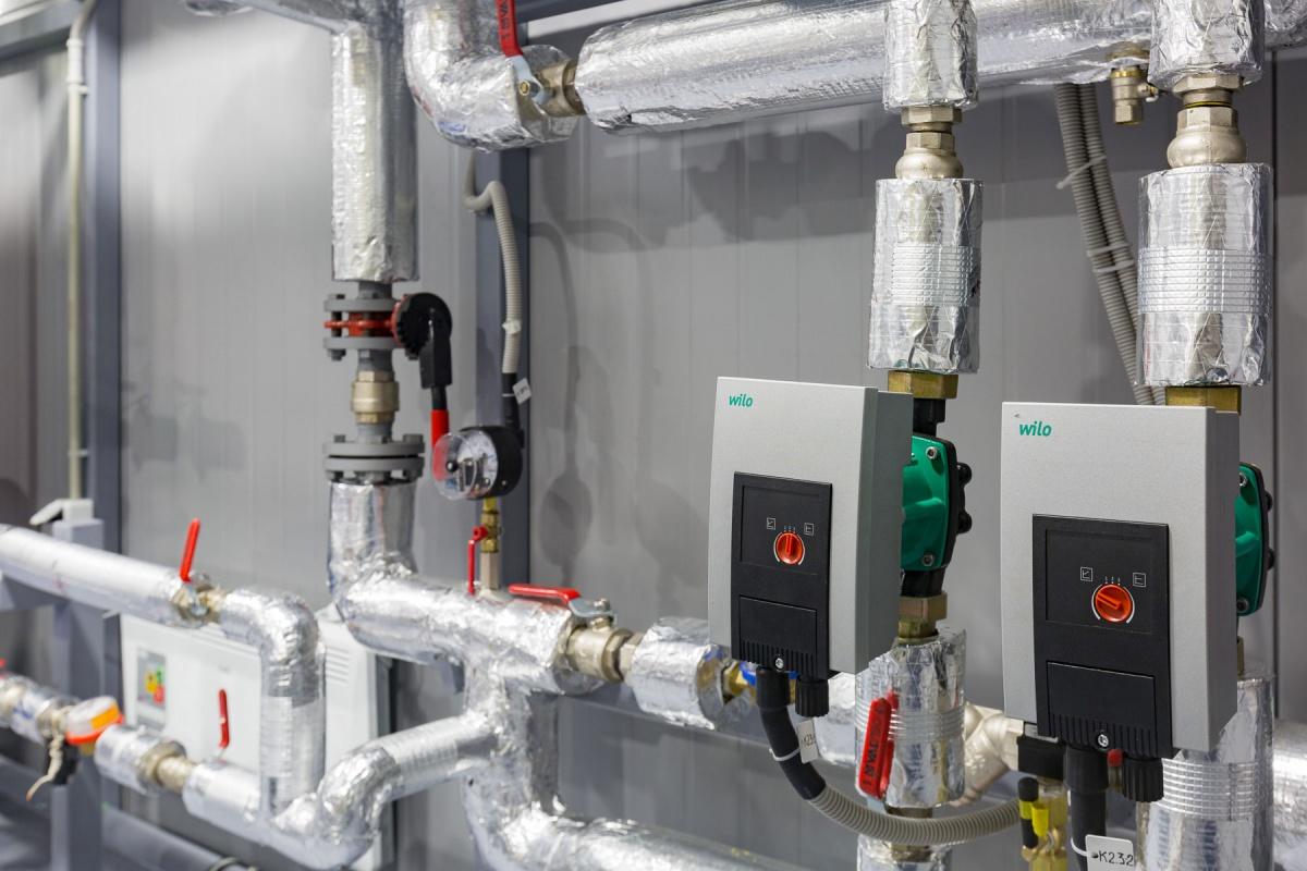 Экспертиза газового оборудования котельной для обращения в суд