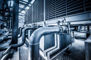 Техническая экспертиза промышленных машин, агрегатов и иного оборудования