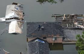 Экспертиза в отношении причин затопления квартиры