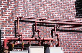 Экспертиза трубопровода по подаче горячей воды