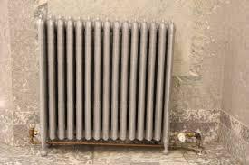 Экспертиза радиатора отопления после залива