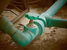 Экспертиза трубопровода водоснабжения: основное